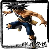 一番くじ ドラゴンボール サイヤ人超決戦 ラストワン賞 バーダック 18フィギュア