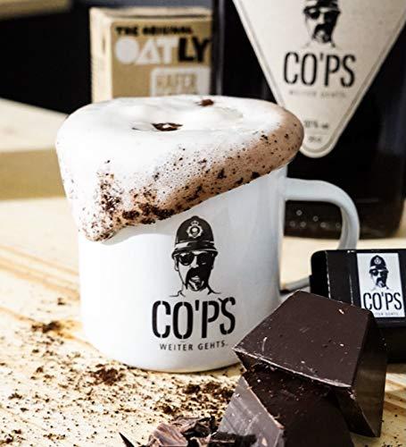 CO'PS – Der Kaffeelikör - 3