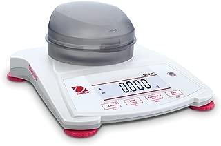 Ohaus SPX123 Scout Portable Balance 120G x 0.001g
