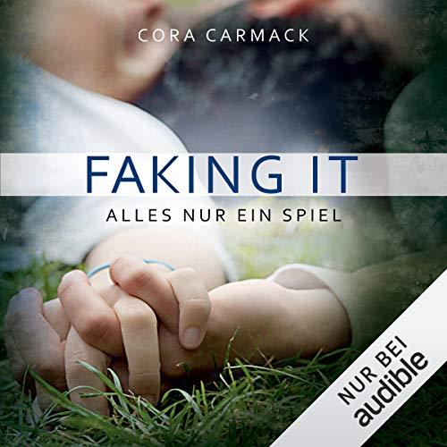Faking it: Alles nur ein Spiel Titelbild
