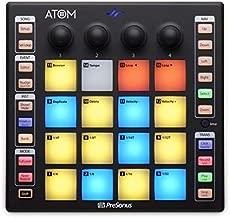 Atom USB 16-pad MIDI controller (Renewed)