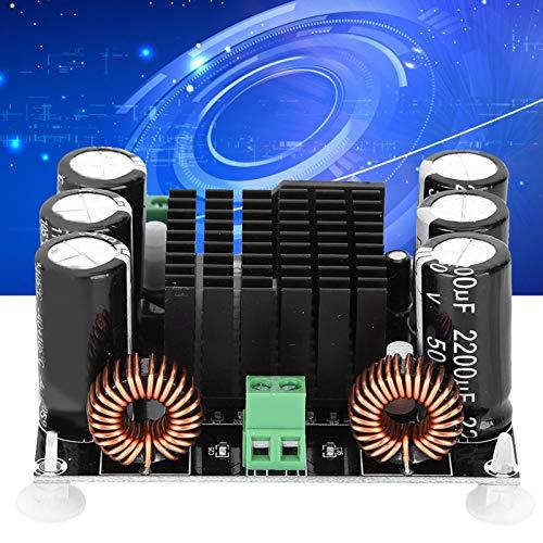 Fine Workmanship Audio Amplifier Board 2200uf Amplificador Junta Eficiente TDA8954TH Amplificador Digital Junta Disipación de calor para altavoz