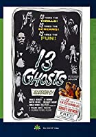 13 Ghosts [DVD]
