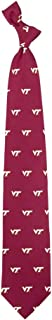 Virginia Tech Prep Silk Necktie