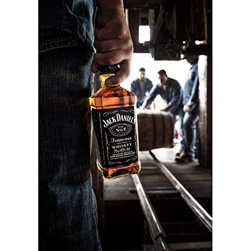 Jack Daniel's Legacy Edition 3 Bourbon Whiskey (1 x 0.7l) - 2