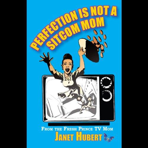 Sitcom Mom audiobook cover art