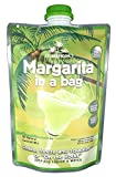 Lt. Blender's Margarita in a Bag (Pack of 4)