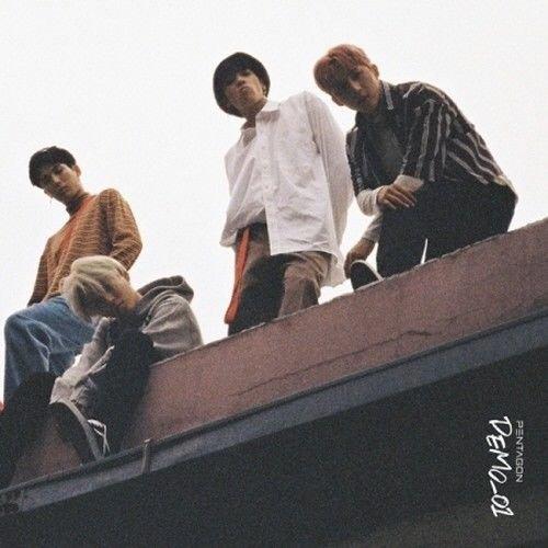 Pentagon - [Demo_01] 4th Mini Album CD+84p/52p Booklet+1p PhotoCard K-POP Sealed