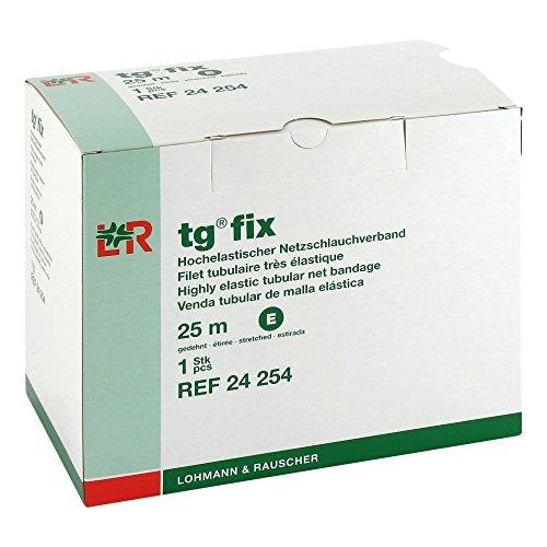 TG Flexi-Fix 24254Schlauch Verbände, Trikotschlauchverband Größe E, 25m
