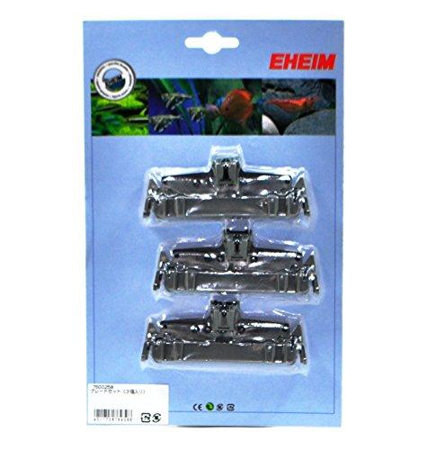 Eheim 7006289 Aquarium Power Cleaner Kit de Lames de Rechange 3 x
