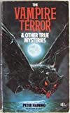 Vampire Terror and Other Stories