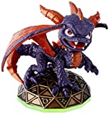 Skylanders Spyro's Adventure Spyro Dragon Series 1 Figure & Code