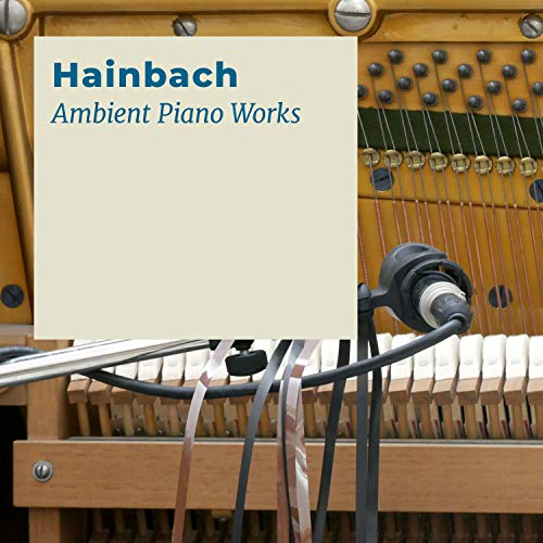 Ambient Piano Works