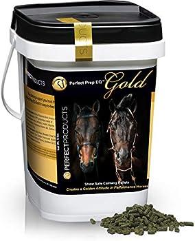 Perfect Products Perfect Prep EQ Gold Pellets, 5lb