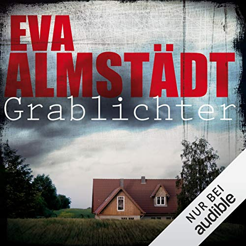 Grablichter audiobook cover art