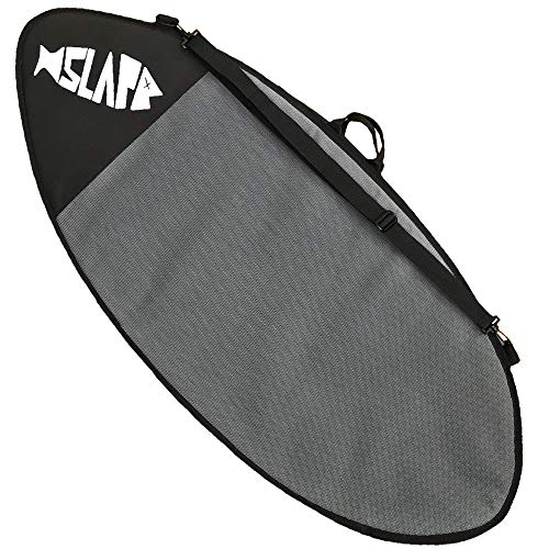 """Slapfish Skimboards Carry Bag - 46"""" or 53"""" - Fully Padded - Storage and Travel Rated (53"""")"""