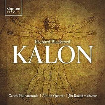 Richard Blackford: Kalon