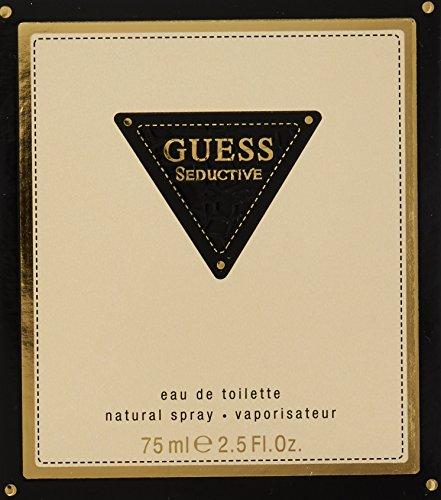 Eau de Toilette pour Femme Guess Seductive, 75 ml - 1