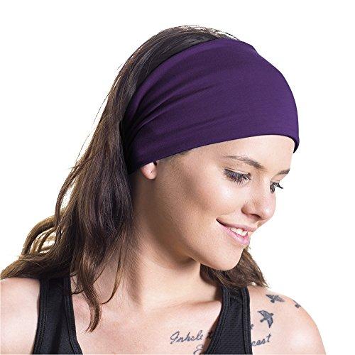 Red Dust Active Tête de Yoga - Idéal pour Les Sportifs, Pilates, légère, entraînements, Faire du Sport et de Voyage - fabriqué à partir de léger en Ba