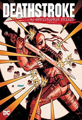 Deathstroke by Christopher Priest Omnibus (Deathstroke...