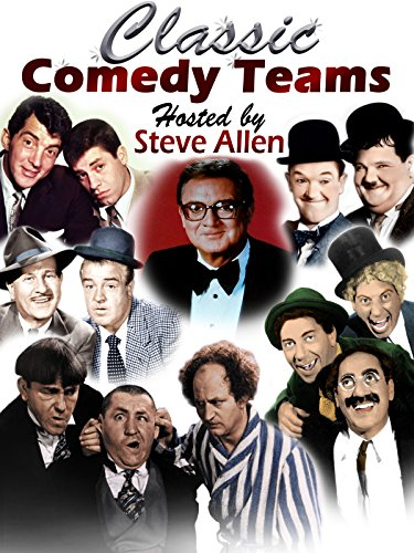 Classic Comedy Teams hosted by Steve Allen [OV]