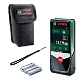 Bosch Digital Laser Distance Measure PLR 50 C 50m