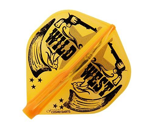 Cosmo darts fit flight standard air cali west