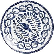Anfora A120P101 Puebla Blue 7 1/2