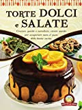 Photo Gallery torte dolci e salate