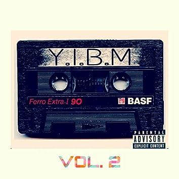 Y. I. B. M, Vol. 2