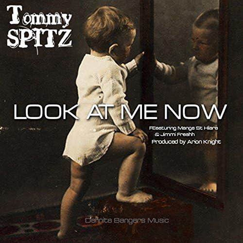 Tommy Spitz