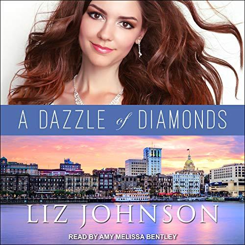 A Dazzle of Diamonds cover art