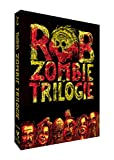 Une trilogie de Rob Zombie : La Maison des 1000 Morts + The Devil's Rejects + 3 from Hell [Édition Spéciale]