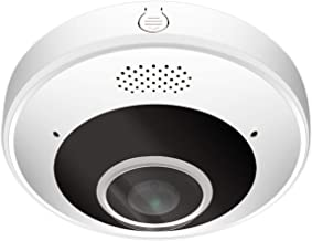 Best 360 degree dome security camera Reviews