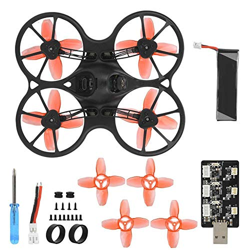 EMAX Tinyhawk 75mm 15500KV Brushless Racing Drohne Mini Quadcopter mit 600TVL CMOS Kamera High Speed ??Headless Mode Wind Resistance