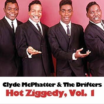 Hot Ziggedy, Vol. 1