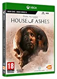 the dark pictures: house of ashes - xbox series x