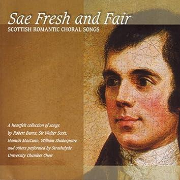 Sae Fresh and Fair
