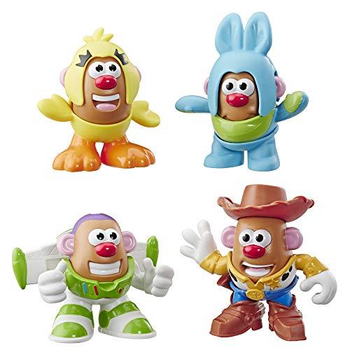 Mr Potato - Toy Story Pack Mini (Hasbro E3065) , color/model