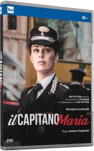Il Capitano Maria  (2 Dvd) [Italia]