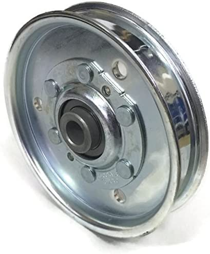 Country Clipper Gorgeous New popularity Pulley flat Idler 1 Part D-3338 #