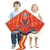 Cerfs-volants en jouet - Cerf-volant pour enfants adultes Parc en plein air sur la...