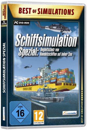 Best of Simulations: Schiffsimulation Spezial