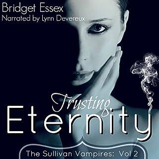 Trusting Eternity Titelbild