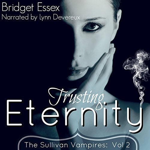 Couverture de Trusting Eternity