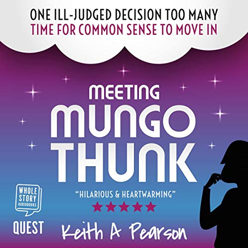 Meeting Mungo Thunk Titelbild