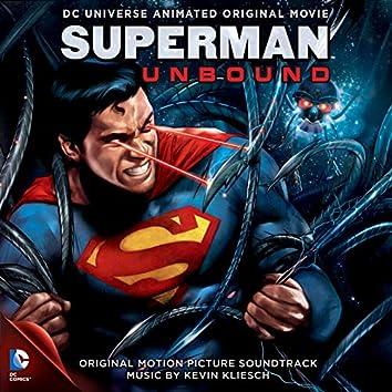 Superman Unbound (Original Motion Picture Soundtrack)