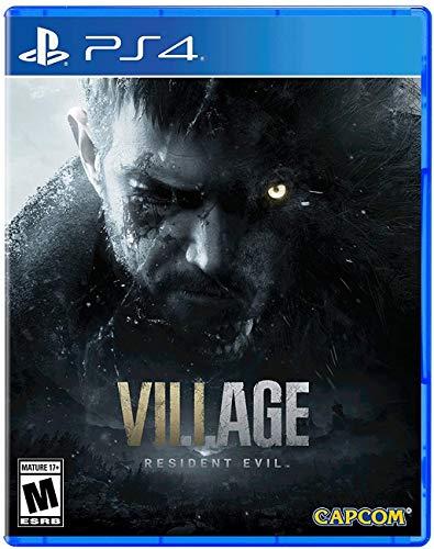Resident Evil Village - PlayStation 4 Standard Edition
