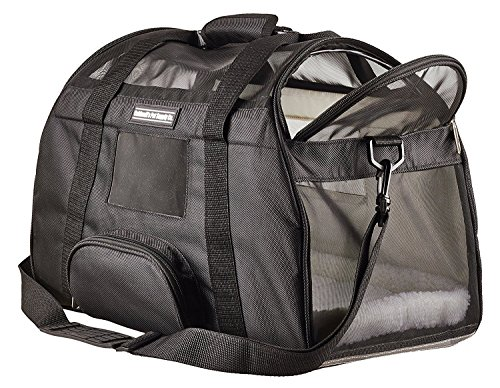 Caldwell's Pet Supply Co. Airline Approved/Travel Transport Small Pet Carrier