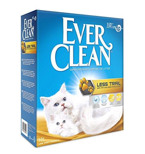 Ever Clean Wonderfood Less Trail 10 Lt - New